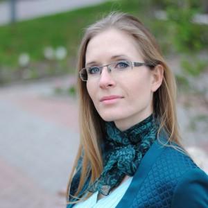 Анна Мишукова